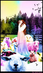 Holy sheep by sailor-laura