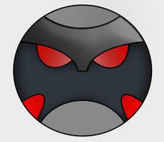 Krimzon Guard Symbol by DrinkTeaOrDie