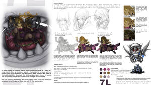 Leneves How-To page by kriksix