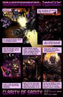 Transformers Mosaic by kriksix