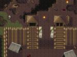 Tilesets - Battlefield 01 by LePixelists
