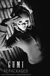 Gumi Repackage A by shutter-puppy