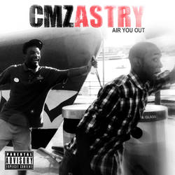 Cmzastry 'Air You Out' Cover by DarrienG1