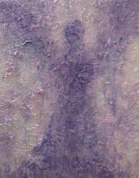 Purple Spirit by ericdgreene
