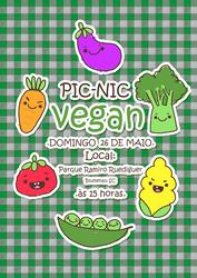 Fofura vegan by elix3