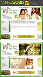 Sites: Childrens Hope Miami by angelaacevedo