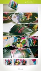 Album: Chenolyfe by angelaacevedo