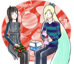 CPS: Secret Santa Gift For Alek by CyanoDrake