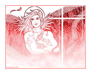 Angelsjburnstudios By Jburnstudios-d5v82at by Jburnstudios