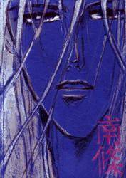 Koji Nanjo by theandro