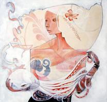 Marie by Saliwanchik