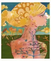 Blondie. by Saliwanchik