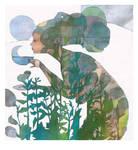 Tea in the Weeds by Saliwanchik
