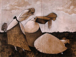 Funereal by Saliwanchik