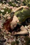 Dreaming of Decadence by fetishfaerie-model