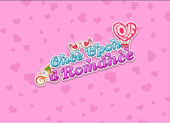 Once Upon a Romance wallpaper by judiantart510