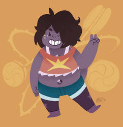 Smoky Quartz by hevromero