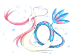 Milotic Recover by EvanRank