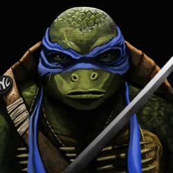 Leonardo by ZaprART