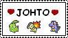 Johto lover stamp by pikachuafwc