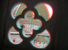 Florence 15 3D Anaglyph by yellowishhaze