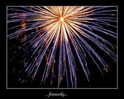 ...fireworks... by nebelkraehchen