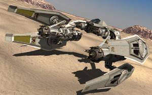Starcraft WIP 3 by jojo1020