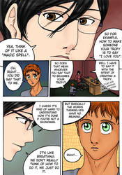 Chapter 8: Page 51 by Tamer1ane