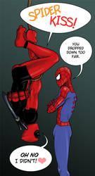 Spiderpool by Tamer1ane