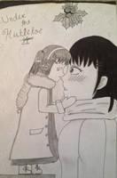 Theme: Under the Mistletoe by Mesaku18