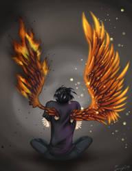 FP: Raise You Like A Phoenix by SlayersStronghold