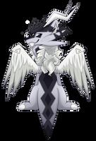 Angular Isomara by SlayersStronghold