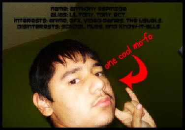 TheAnthonyE's Profile Picture