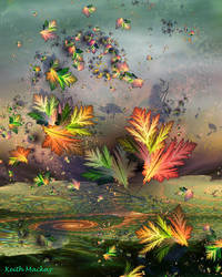 Autumn Storm by segami