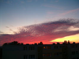 Sunset 02 by parsek76