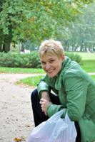 In the park 05 by parsek76