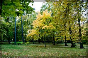 Colorful Autumn 2 by parsek76