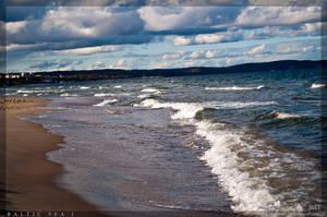 Baltic Sea 1 by parsek76