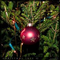 Christmas tree 02 by parsek76
