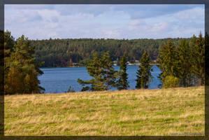 Lake 2 by parsek76