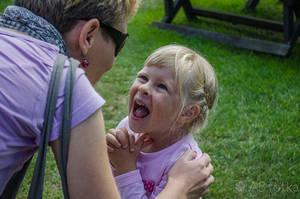 Child's Joy by parsek76