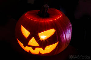 Happy Halloween by parsek76