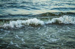 Sea waves by parsek76