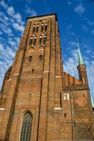 St. Mary's Church by parsek76