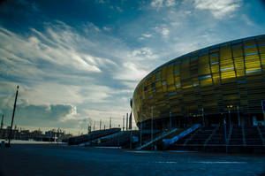Stadion Energa Gdansk by parsek76