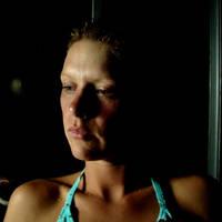 Danielle Contrast Portrait 03 by FantasyStock