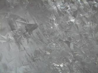Brushed Steel Metallic Texture by FantasyStock