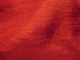 Red Silk Fabric Texture 3 by FantasyStock