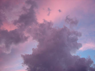 Sunset Twilight Clouds Sky 10 by FantasyStock