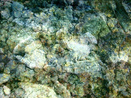 Abstract Stone Texture by FantasyStock